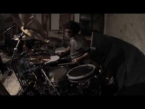 Nerve in the studio recording