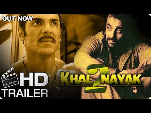 Khalnayak 2 Official Trailer 2018 | John...