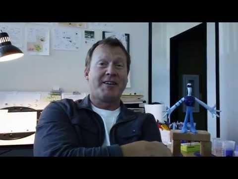 Armikrog -- Kickstarter Q&A with Michael J. Nelson