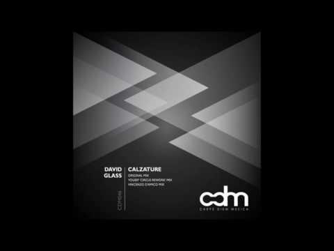 David Glass - Calzature (Original Mix)