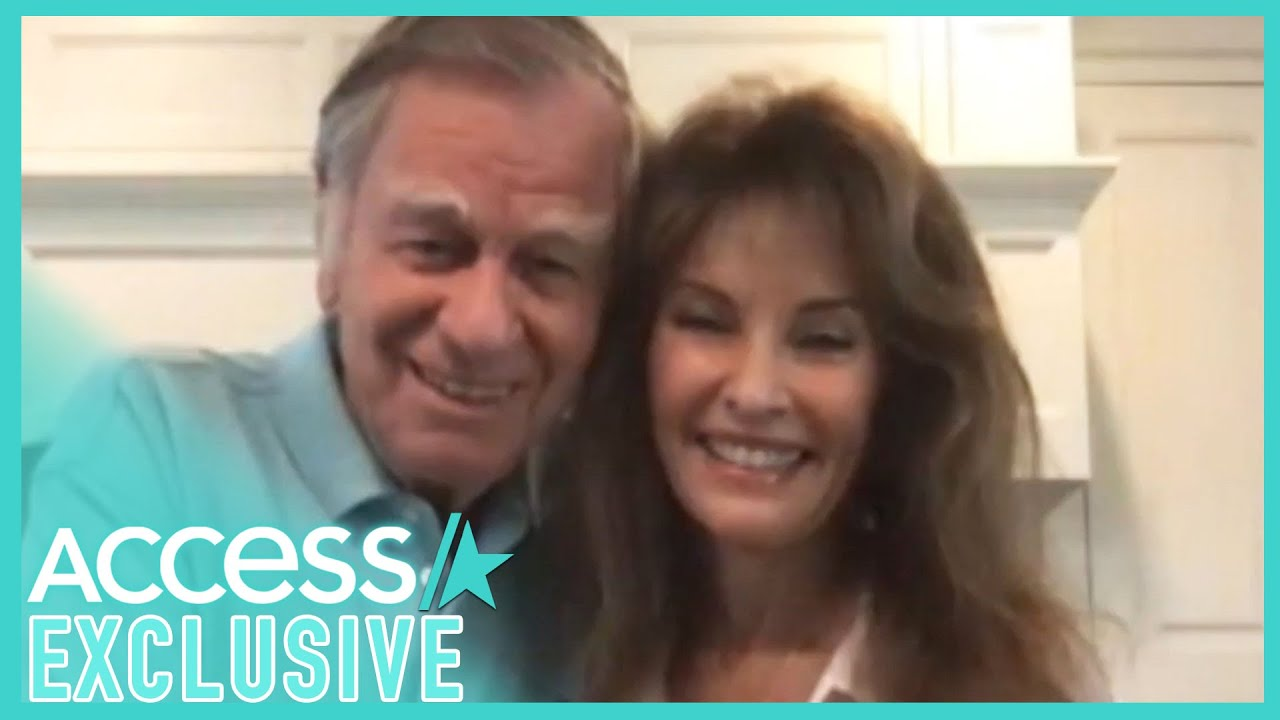 Susan Lucci Gushes Over 'Very Sexy' Husband