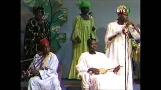Ensemble Lyrique Feat Fambaye Issa DIOP Mayata