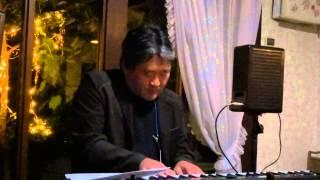 松尾泰伸:ヒーリング・ソンセ演奏会 13.11.16