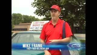 New Business Delivers on Fast Food Promises