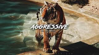 """AGGRESSIVE"" - Free Rap/Trap Beat | Aggressive Type Beat Instrumental (prod. Kyu Tracks)"