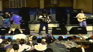 EX NOVIA - JAIME Y LOS CHAMACOS - Video Oficial