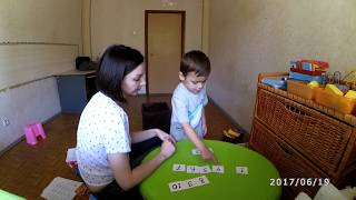 37. Обучение счету ребенка с РАС