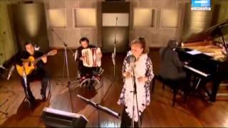 Ramona Galarza - Río manso - Encuentro en el estudio