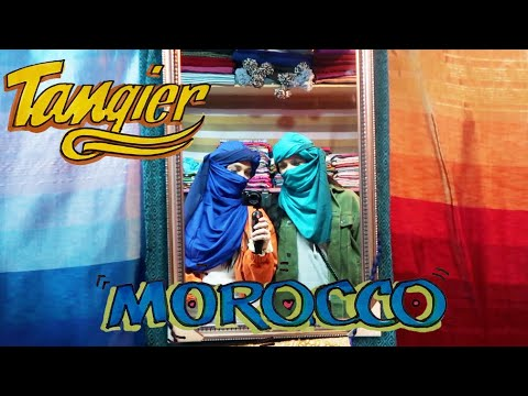 A DAY IN TANGIER, MOROCCO :: DON'T FALL FOR THESE TOURIST TR