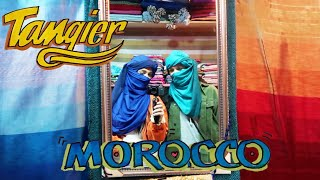 A DAY IN TANGIER, MOROCCO :: DON'T FALL FOR THESE TOURIST TRAPS