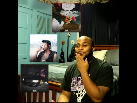 Joey Bada$$ - Too Lit/500 Benz/Love is Only a Feeling first reaction