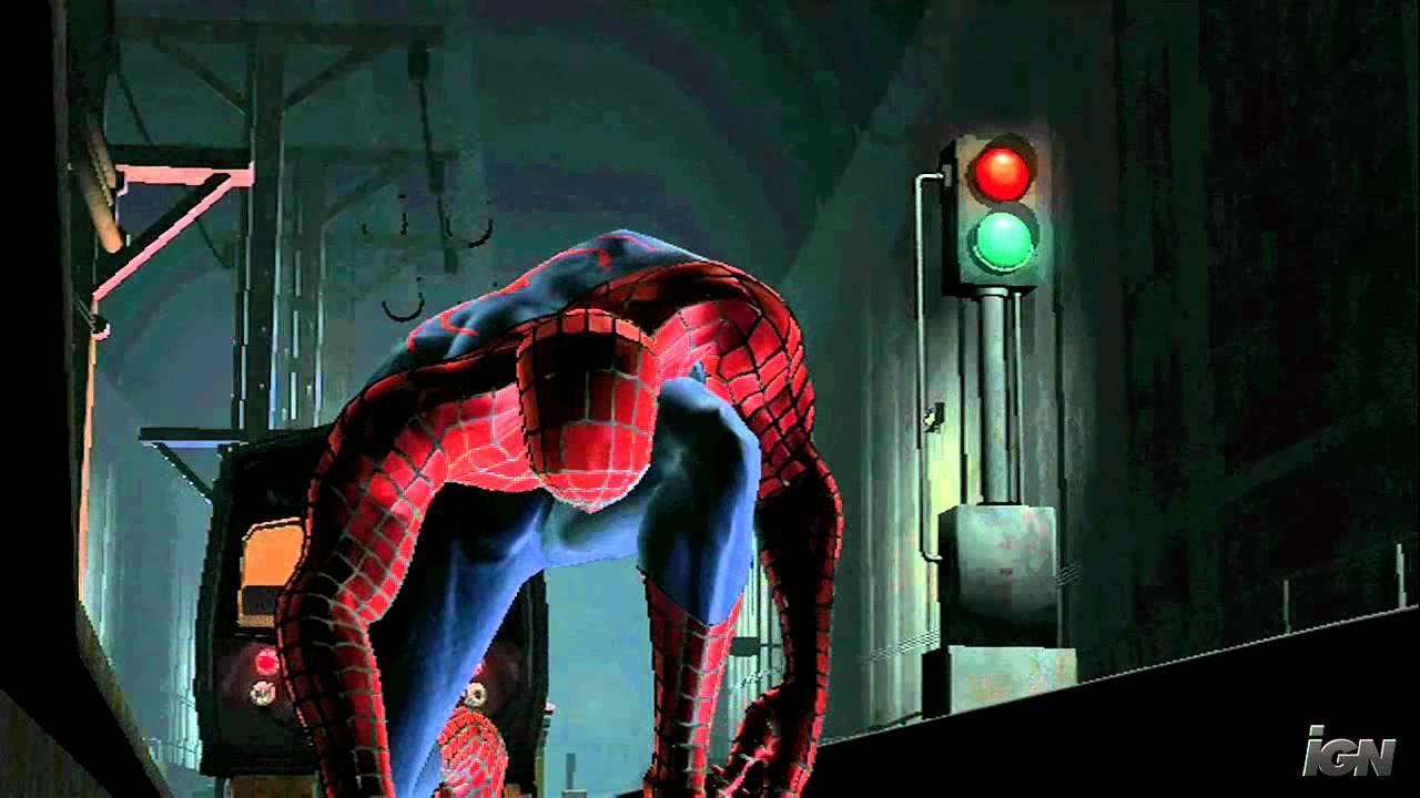 Spider-Man 3 Xbox 360 Trailer - First Trailer - YouTube