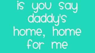 Usher Hey Daddy lyrics