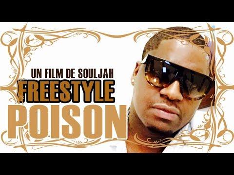 POISON MOBUTU - FREESTYLE MAGNUM TV - Un FILM De SOULJAH ( 2006 ARCHIVES & INEDIT )