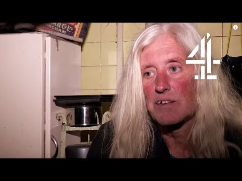 Man Hasn't Cleaned His House For 15 Years!! | Obsessive Compulsive Cleaners