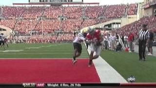 Ohio State Buckeyes vs Colorado Highlights Video 2011 -