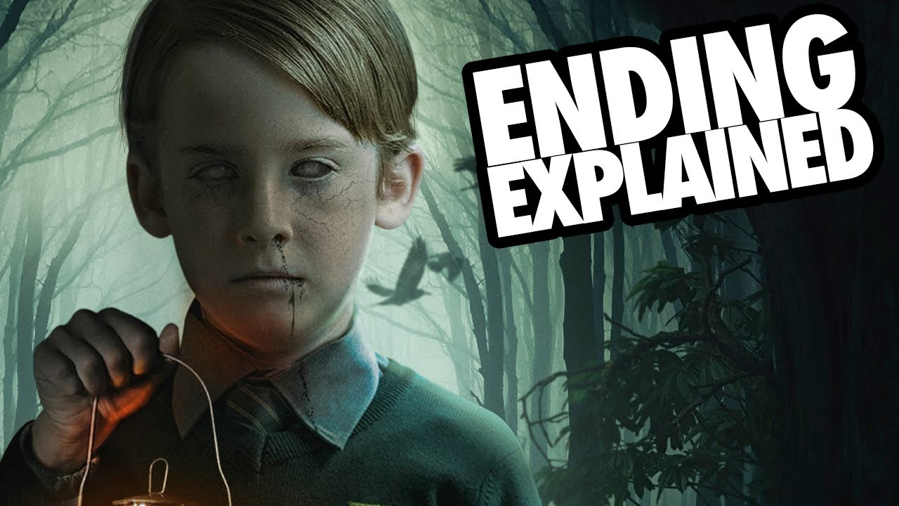 Download THE HOLE IN THE GROUND (2019) Ending Explained