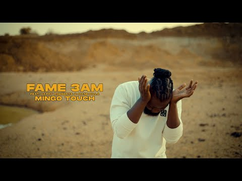 Download Mingo Touch - FAME 3AM feat. Gappy Roberts & Mane Dilla (Official Music Video)