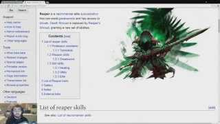 Guild Wars 2 - Whats in Heart of Thorns? Expansion Content Overview
