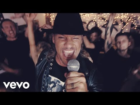 Matt Cruz - FOZZY - Burn Me Out