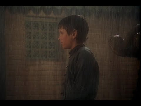 Kung Fu: How Badly Does Young Caine Want to Enter the Temple?