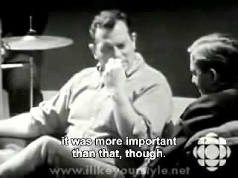 Kerouac   Interview