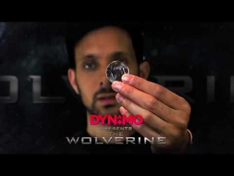 The Wolverine | Dynamo Presents | Clip HD