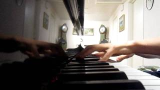 Three Days Grace - Lost In You (Piano Cover)