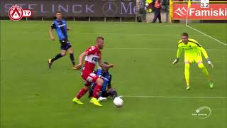 KV Kortrijk Club Brugge YouTube