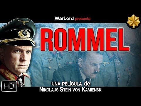 Rommel (2012) (TV)