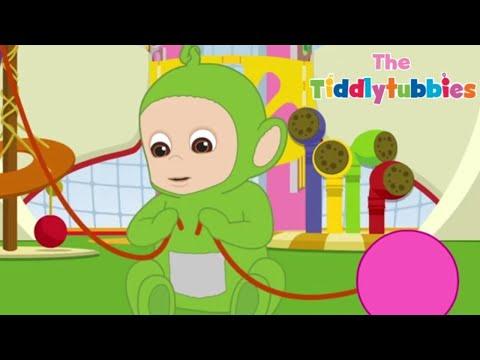 Tiddlytubbies 2D Series ★ COMPLETE SEASON 1 Full Episodes ★ Teletubbies Babies ★ Cartoon For Kids