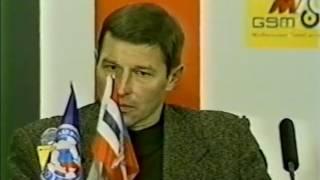 амкар 2004. Амкар - Локомотив 0-1. Обзор матча