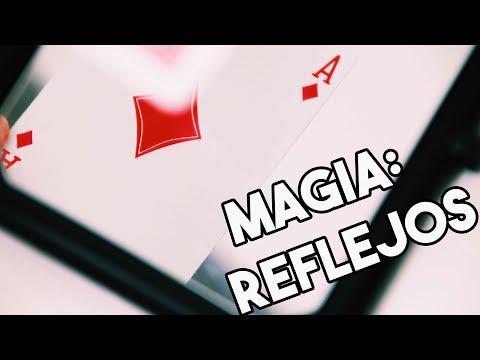 MAGIA CON LE CARTE: RIFLESSI