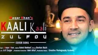 Na Chedo Hume Hum Sataye Hue Hain | Full Audio Original | Kaali Kaali Zulfon Ke | Waqar Khan | NFAK