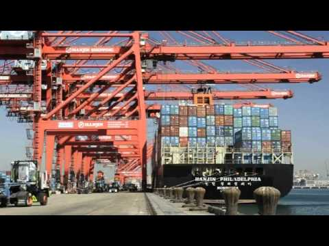 Port Operation
