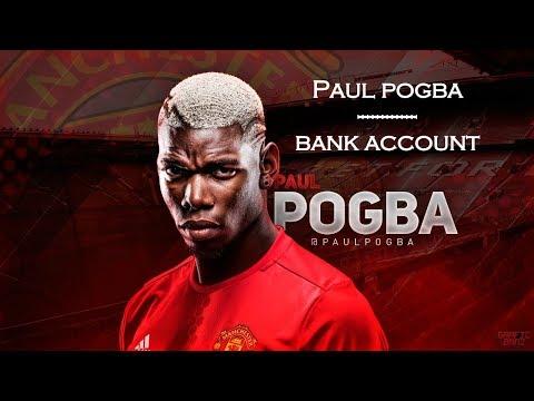 Pogba Skills and Goals 2016/2017
