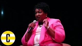 Stacey Abrams talks Georgia | PSA Live in Atlanta
