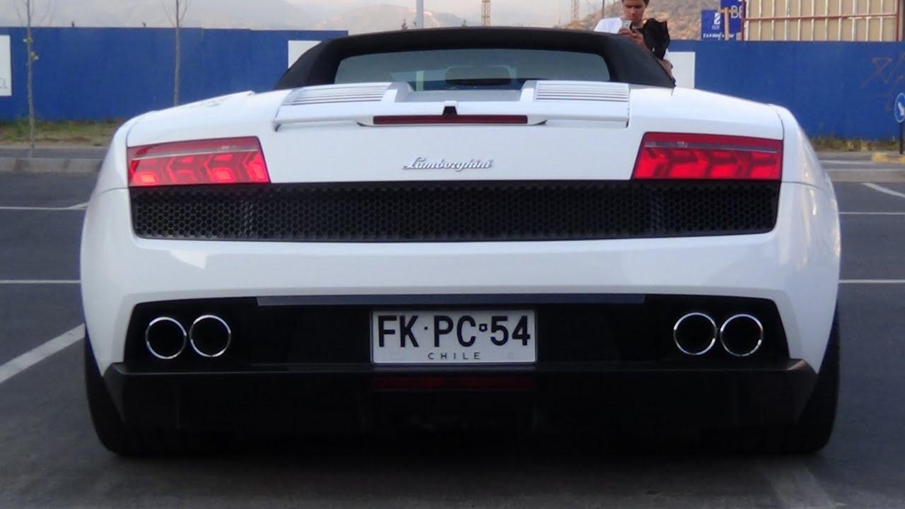 Autos De Lujo Chile Vol 1 Lamborghini Ferrari Nissan Gtr Porsche