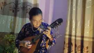 Ai lên xứ hoa đào - Hoàng Nguyên=Mandolin Việt Dung