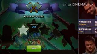 ITZU vs E KING E | BUILDER HALL 7 (BH7) UPDATE STREAM FINAL | Clash of Clans