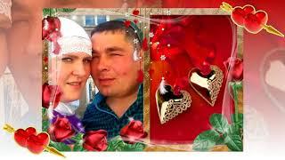 Динар и Рания. 9 лет свадьбы!
