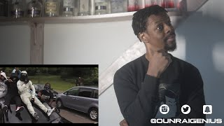 (Zone 2) Kwengface - Auntie [Music Video] | GRM Daily | Genius Reaction