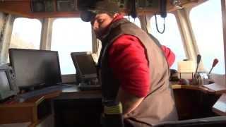 On A Testé Pour Vous - Marin Pêcheur