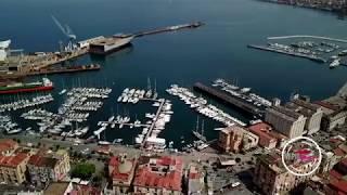 Chist'è Castiellammare - Castellammare di Stabia - Drone - Napoli