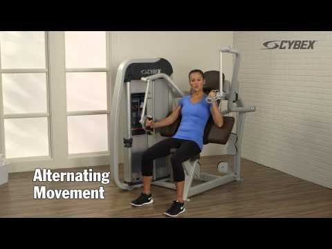 Advanced Arm Extension Movements - Eagle NX