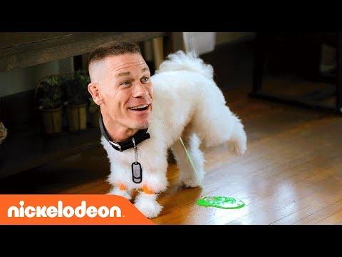 Meet John Cena's Family! The Cenas Talk KCA 🏆 , Dwayne Johnson & So Many Stars  ✨!! | KCA 2018