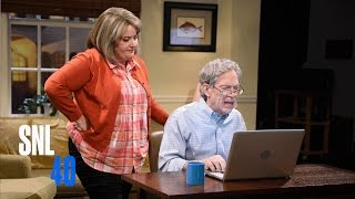 Microsoft Office Assistant - SNL