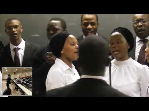 Deeper Life Campus Fellowship Choir, Westville, KwaZulu-Natal