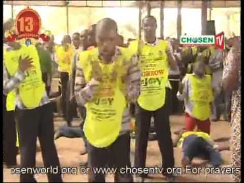 Download Pastor Lazarus Muoka combine deliverance prayer sessions