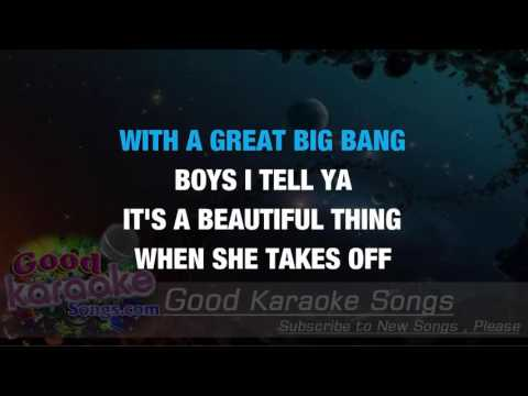 Firecracker -  Josh Turner (Lyrics Karaoke) [ goodkaraokesongs.com ]